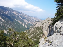 Monti della Barbagia