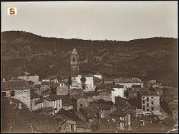 Gavoi. Fonte Sardegna digital Library.