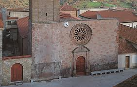 Gavoi. Chiesa di San Gavino.