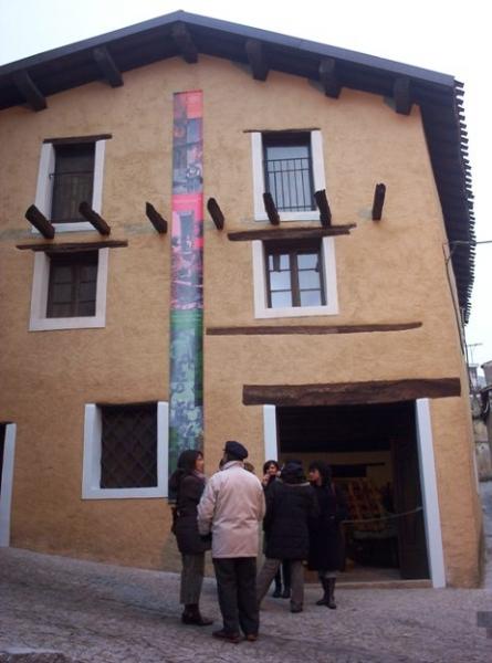 Museo della cultura pastorale
