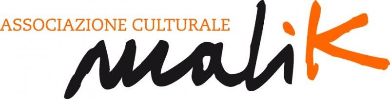 Logo dell'associazione Malik