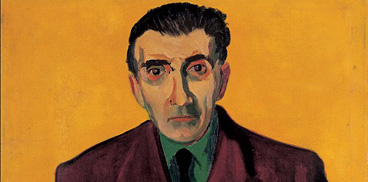 Salvatore Cambosu, ritratto