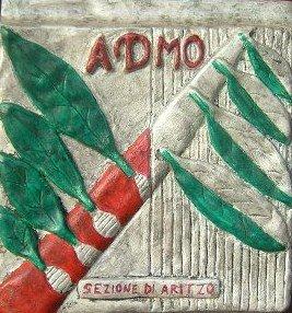 Logo sezione ADMO Aritzo