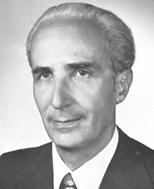 Un giovanissimo Columbu in una immagine tratta da wikipedia.
