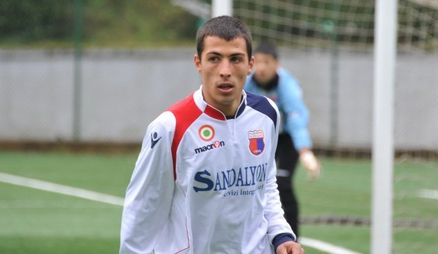 Marco Pinna