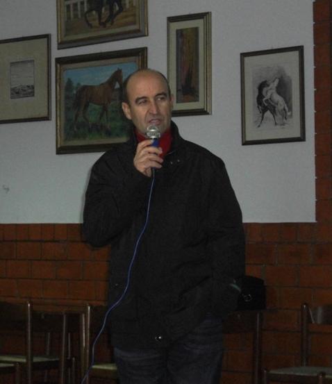 Ignazio Piras