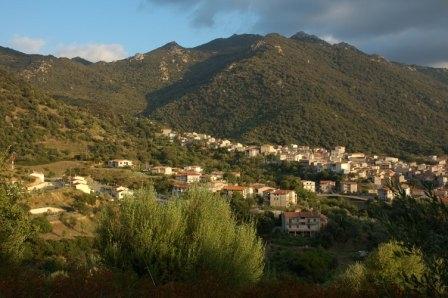 Panorama Olzai (F. Giangavino Murgia)