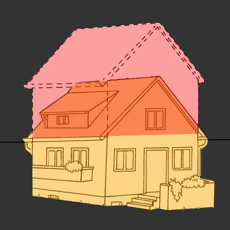 Boom di ristrutturazioni con il piano casa confartigianato for Creatore del piano casa