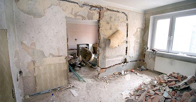 In arrivo nuovi posti di lavoro grazie a incentivi for Incentivi ristrutturazione casa