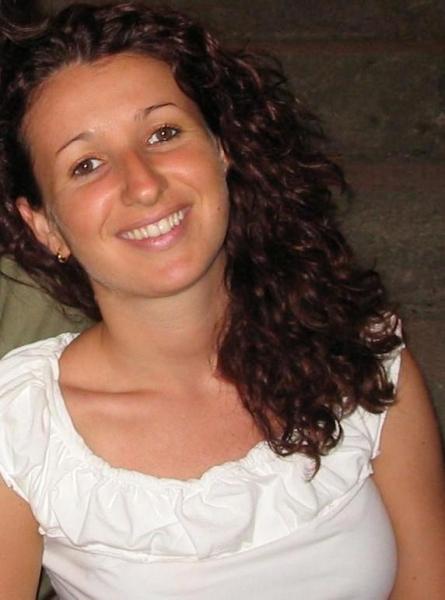 Selena Mascia