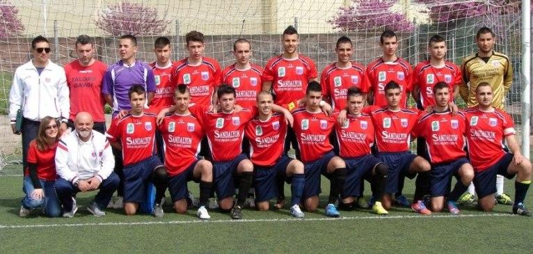 I campioni regionali 2013 (F. Fabio Manca)