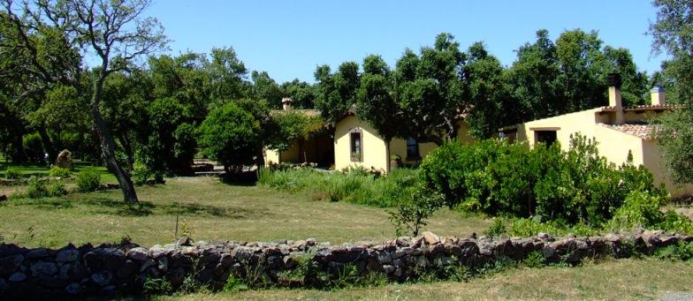 L'agriturimo Montiferru (F. La strada della malvasia di Bosa)