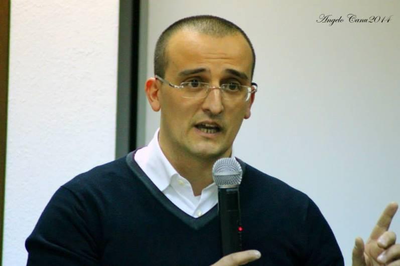 Efisio Arbau (F. Angelo Canu)
