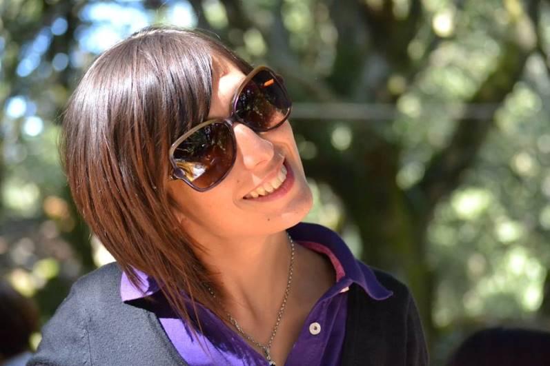 Maria Grazia Sedda, nuovo vice presidente della Pro loco di Ollolai