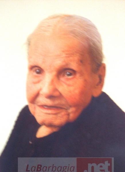 Rosa Frau 1901-2013 Ovodda