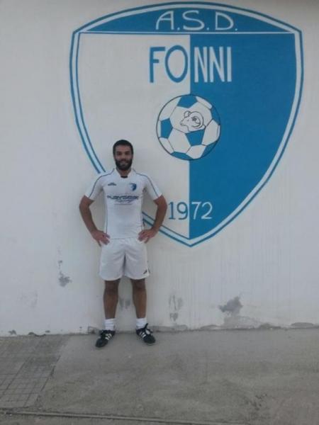 Il capitano Pasquale Carta