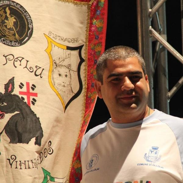 Pier Paolo Soro