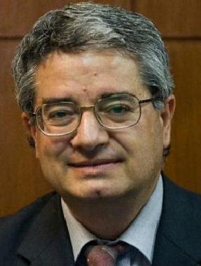 Roberto Bornioli, presidente Confindustria Sardegna centrale