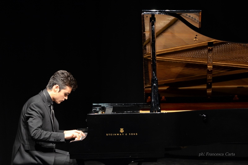 Sebastiano Bussu (f. Francesca Carta)