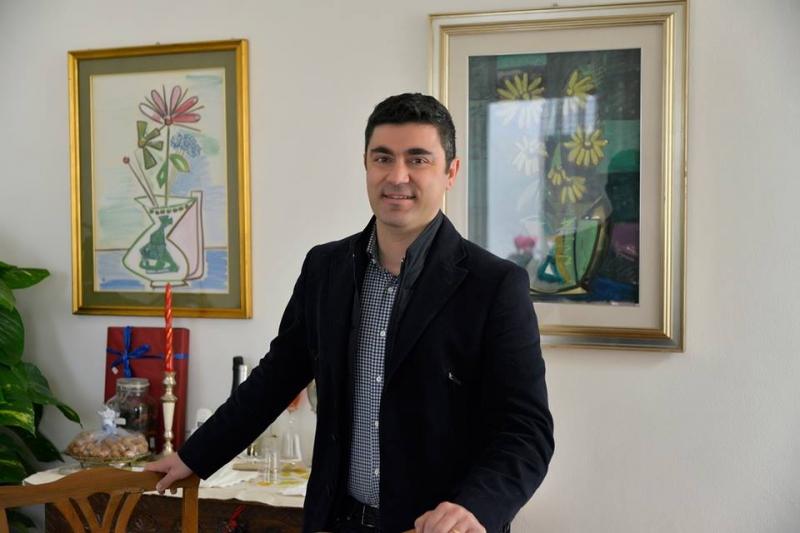 Andrea Soddu, Sindaco di Nuoro