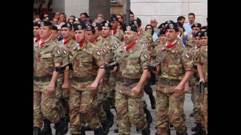 La Brigata Sassari