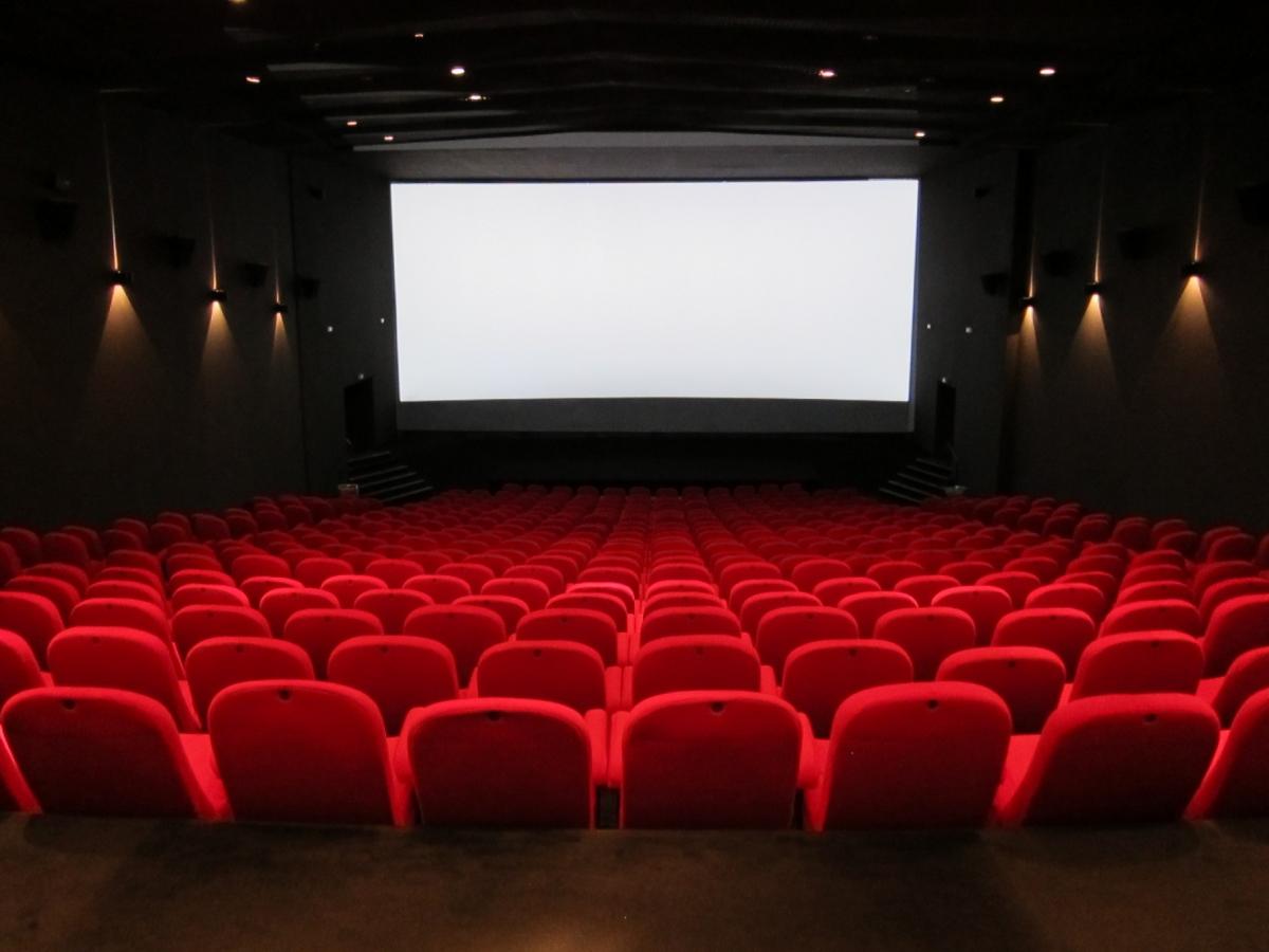 CINETAMBURINU</br>Festival del Cinema in Barbagia