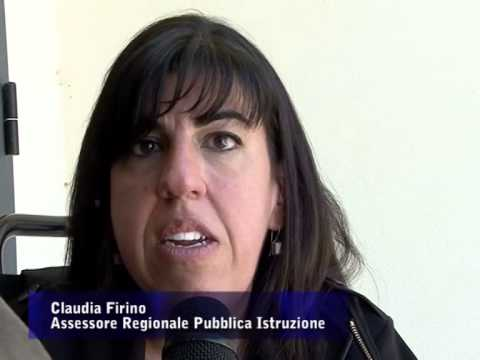 Claudia Firino (immagine tratta da youtube)
