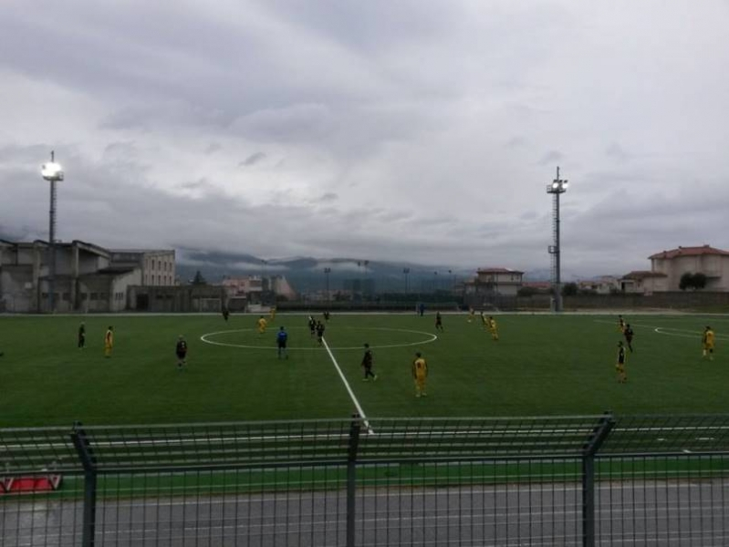 Fonni - Monterra