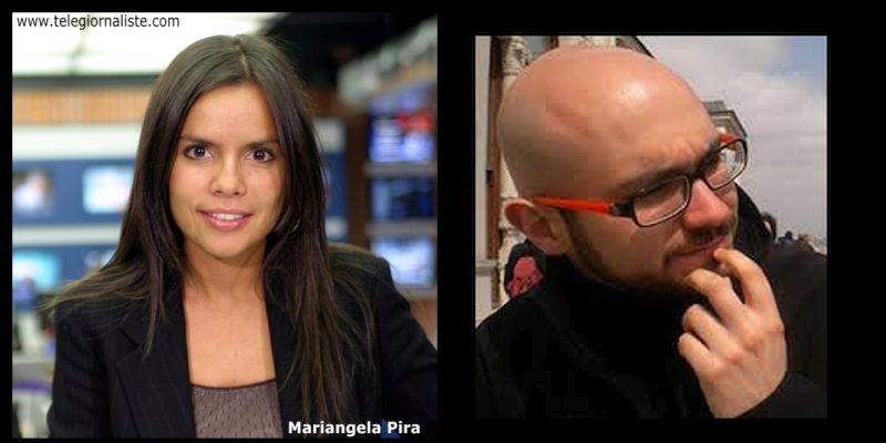 Mariangela e Andrea Pira