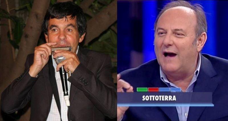 Michelino Carta - Jerry Scotti