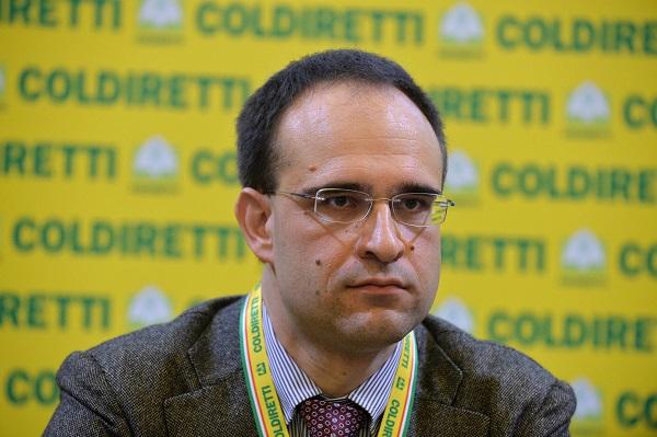 Roberto Moncalvo, presidente Coldiretti (immagine da www.economiaweb.it)