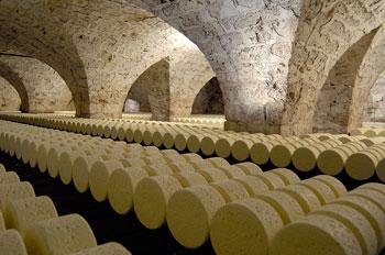 Il Pecorino francese Roquefort