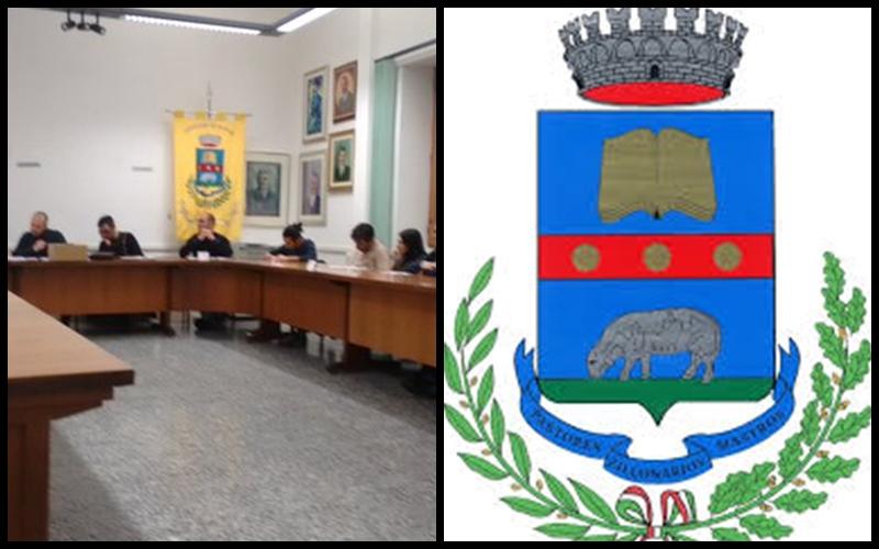Immagine del Consiglio da Gavoi.com