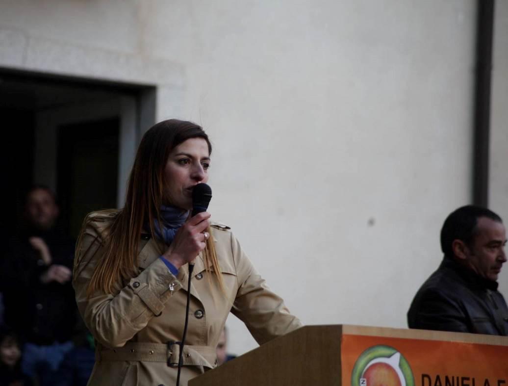 Daniela Falconi