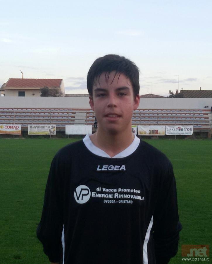 Giacomo Vacca