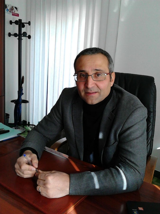 Pietro Mazzette