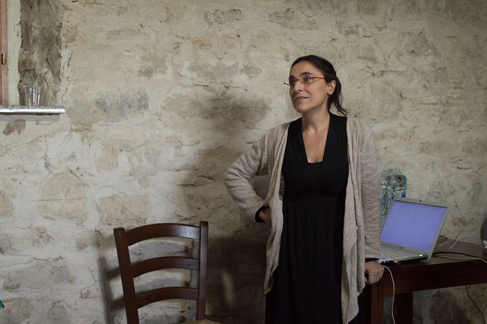 Paola Carta