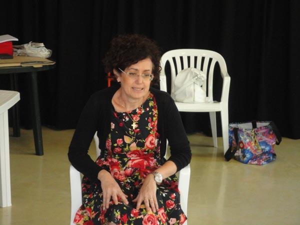 Paola Ciarcià (Immagine tratta da www.mondotroll.it)