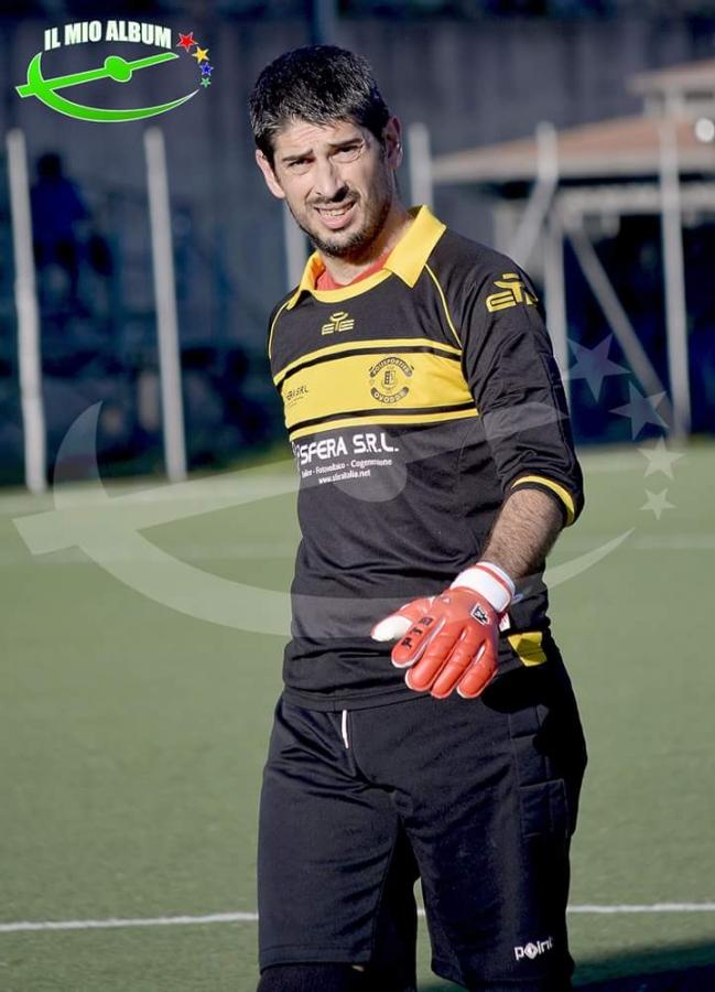 Romano Marchi (foto di Luca Sida da Il mio album