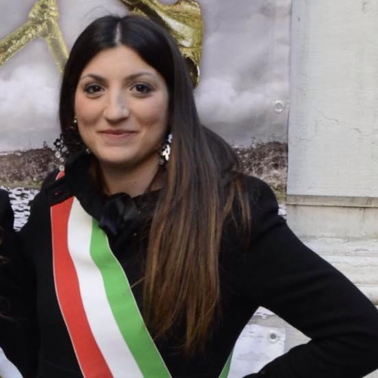 Stefania Piras, sindaco di Oniferi e nuovo presidente del Gal Barbagia e Mandrolisai