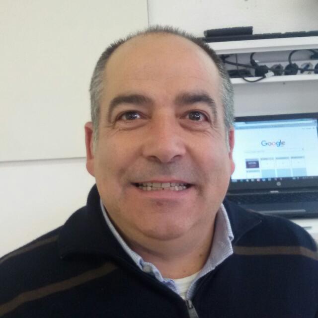 Franco Crisponi