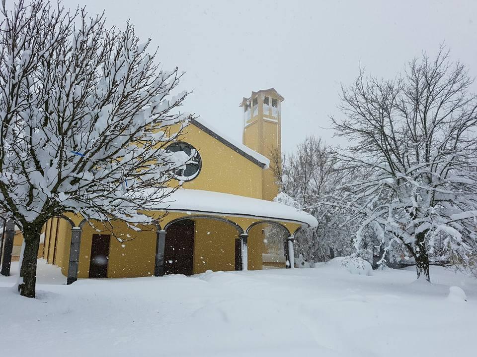 Immagine tratta dalla pagina facebook Lodine Tourism