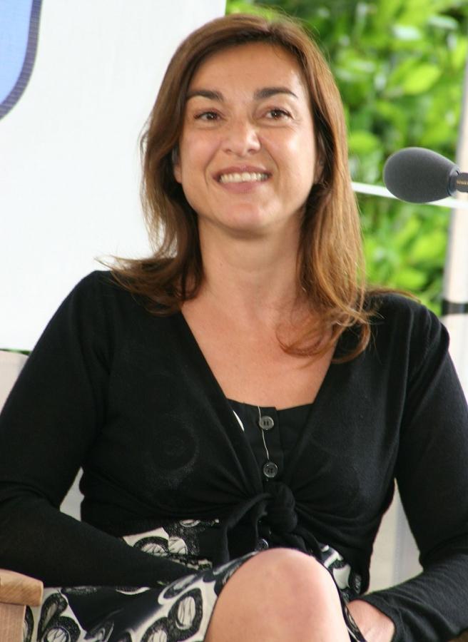 Daria Bignardi (immagine tratta da Wikipedia)
