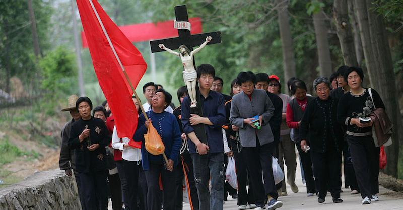 Immagine tratta da AsiaNews