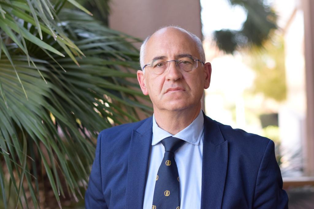 Il consigliere regionale Valerio De Giorgi