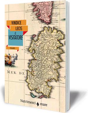 Il nuovo libro di Vindice Lecis,