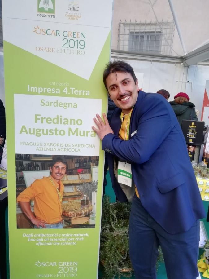 Frediano Mura