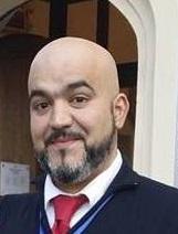 Ivan Urru, assessore al Territorio del Comune di Gavoi