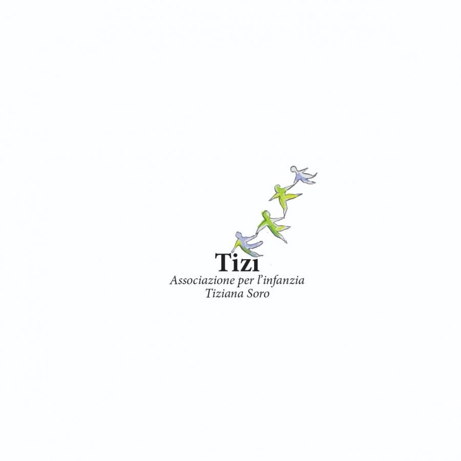 Il logo dell'associazione Tizi
